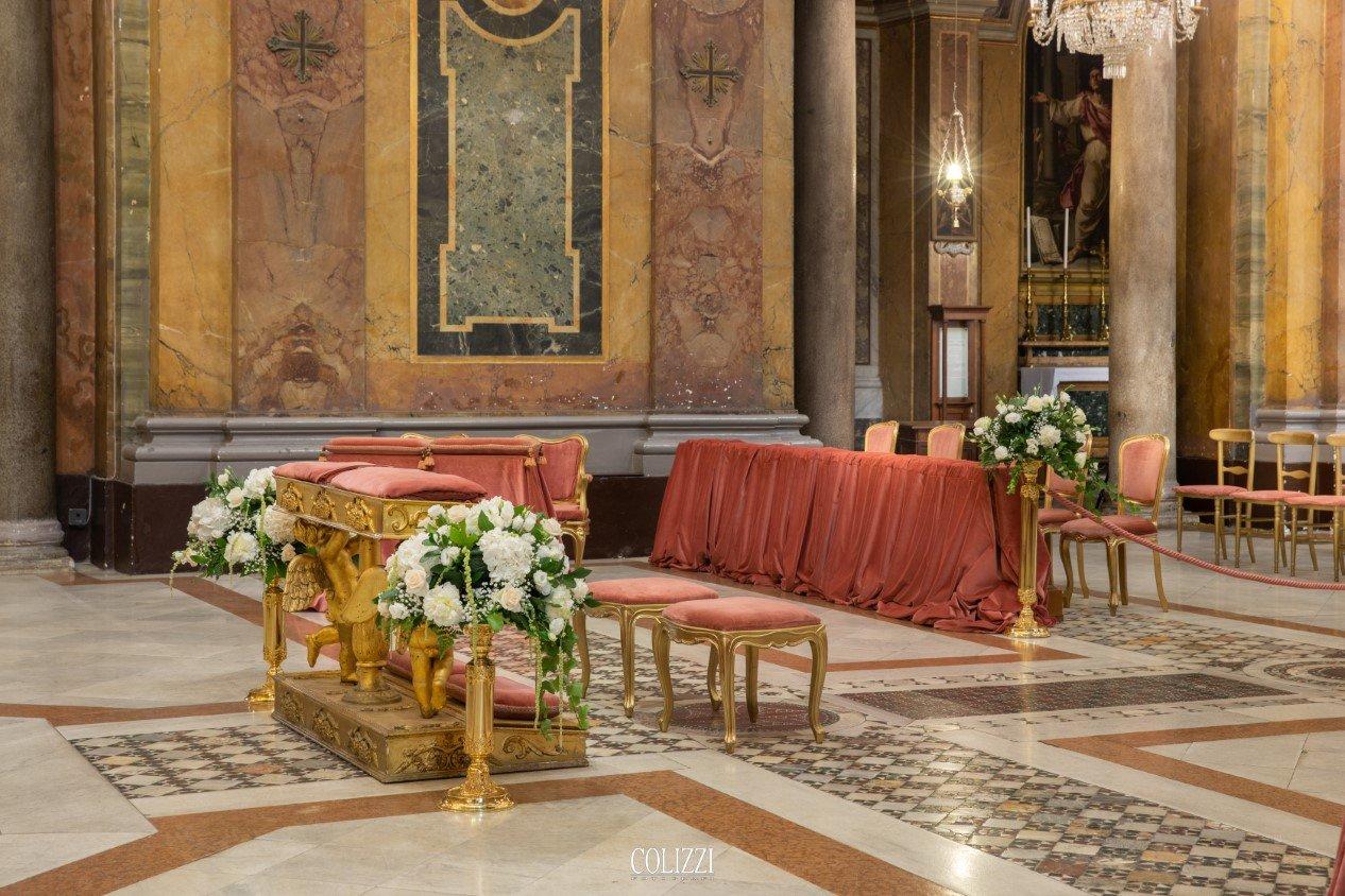 Basilica Santi Giovanni e Paolo